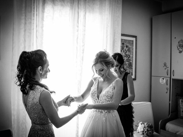 Il matrimonio di Marisa e Ignazio a Acireale, Catania 60