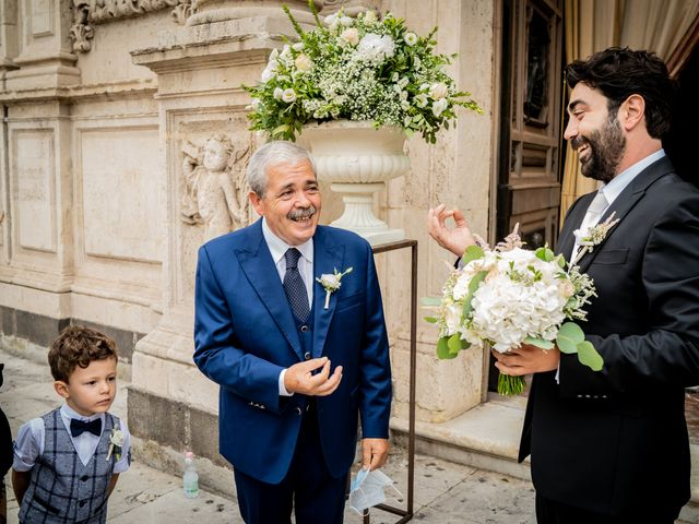 Il matrimonio di Marisa e Ignazio a Acireale, Catania 62