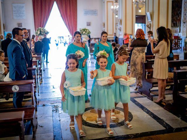 Il matrimonio di Marisa e Ignazio a Acireale, Catania 63