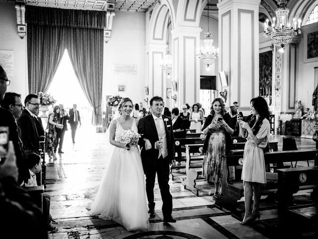 Il matrimonio di Marisa e Ignazio a Acireale, Catania 64