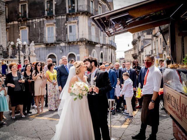 Il matrimonio di Marisa e Ignazio a Acireale, Catania 65