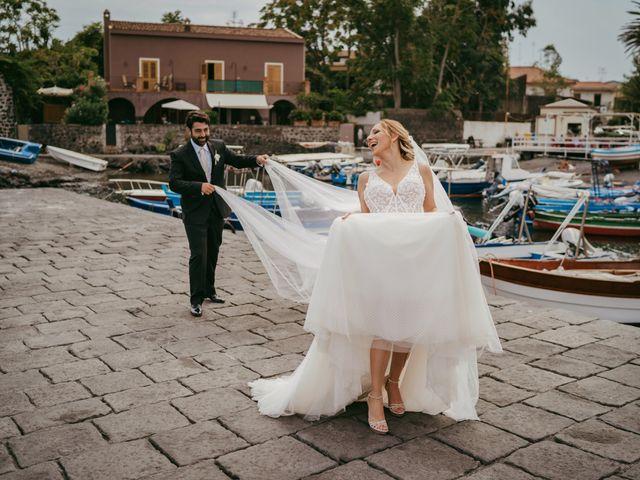 Il matrimonio di Marisa e Ignazio a Acireale, Catania 66