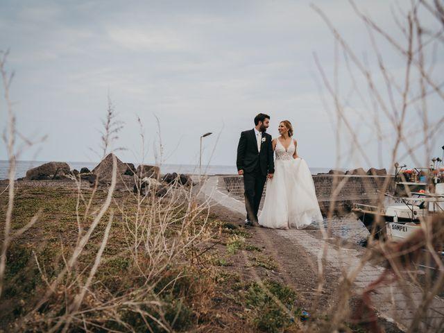 Il matrimonio di Marisa e Ignazio a Acireale, Catania 68