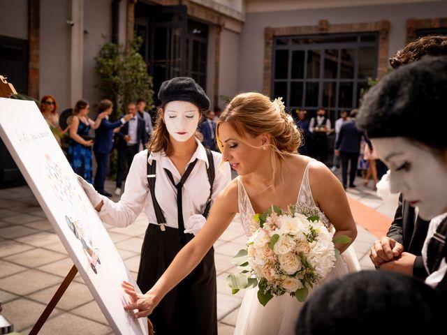 Il matrimonio di Marisa e Ignazio a Acireale, Catania 69