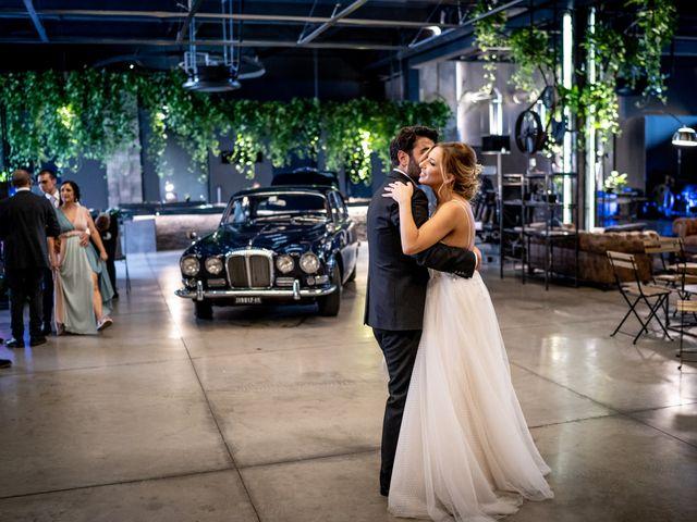 Il matrimonio di Marisa e Ignazio a Acireale, Catania 73