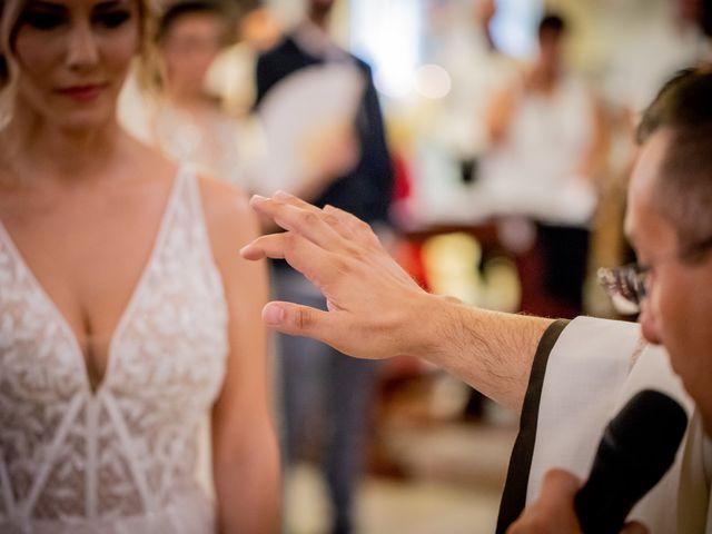 Il matrimonio di Marisa e Ignazio a Acireale, Catania 79
