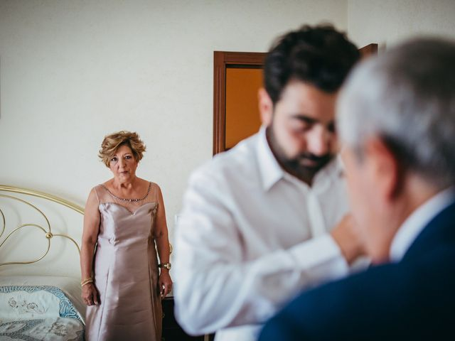 Il matrimonio di Marisa e Ignazio a Acireale, Catania 81