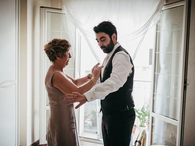 Il matrimonio di Marisa e Ignazio a Acireale, Catania 82