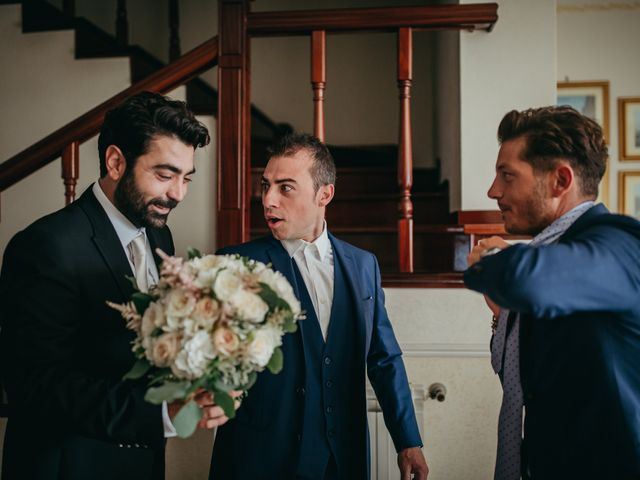 Il matrimonio di Marisa e Ignazio a Acireale, Catania 84