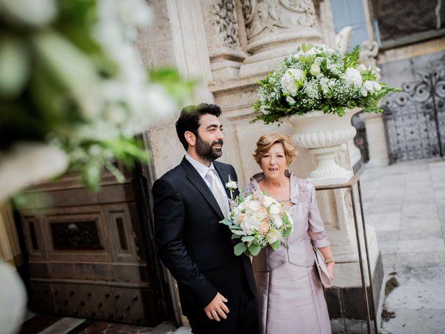 Il matrimonio di Marisa e Ignazio a Acireale, Catania 85