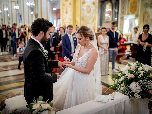 Il matrimonio di Marisa e Ignazio a Acireale, Catania 88