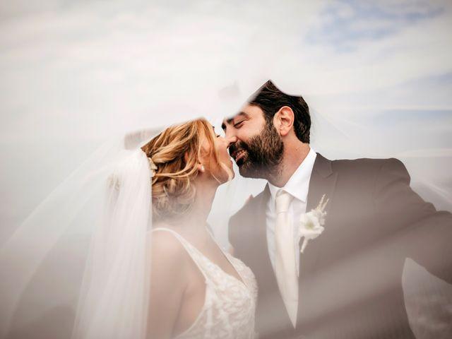 Il matrimonio di Marisa e Ignazio a Acireale, Catania 93