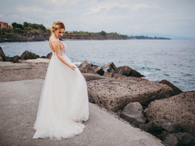 Il matrimonio di Marisa e Ignazio a Acireale, Catania 94