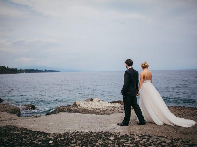 Il matrimonio di Marisa e Ignazio a Acireale, Catania 95