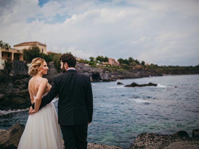 Il matrimonio di Marisa e Ignazio a Acireale, Catania 97