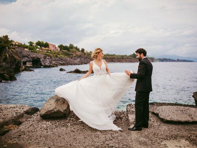 Il matrimonio di Marisa e Ignazio a Acireale, Catania 98
