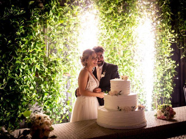 Il matrimonio di Marisa e Ignazio a Acireale, Catania 115