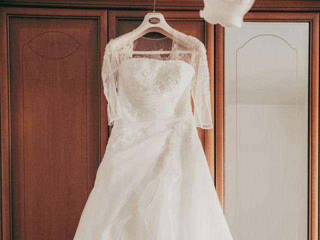 Il matrimonio di Stefano e Martina a Folgaria, Trento 10