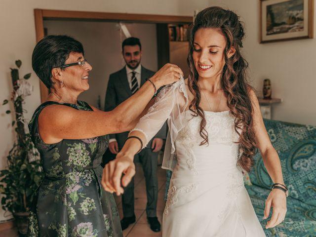 Il matrimonio di Stefano e Martina a Folgaria, Trento 17