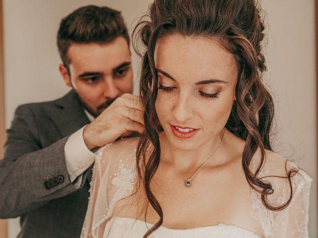 Il matrimonio di Stefano e Martina a Folgaria, Trento 19