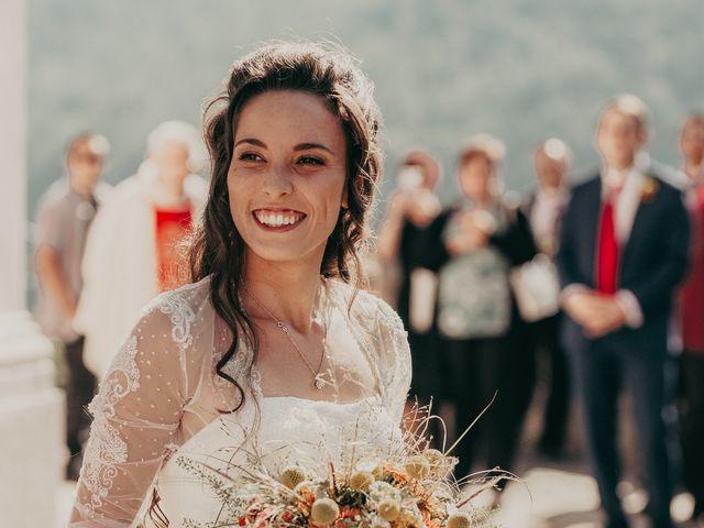 Il matrimonio di Stefano e Martina a Folgaria, Trento 27