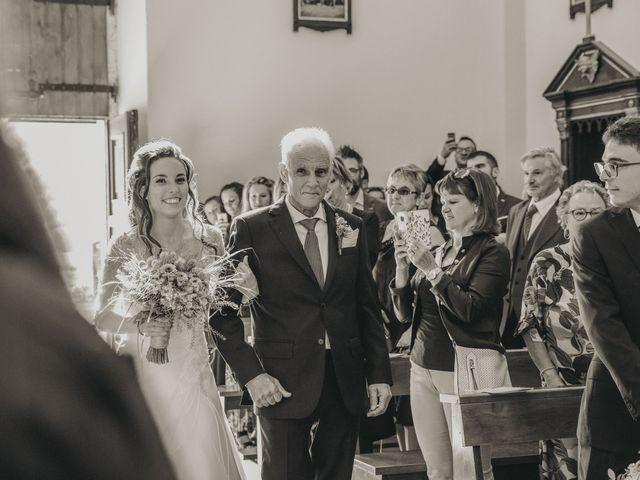 Il matrimonio di Stefano e Martina a Folgaria, Trento 29