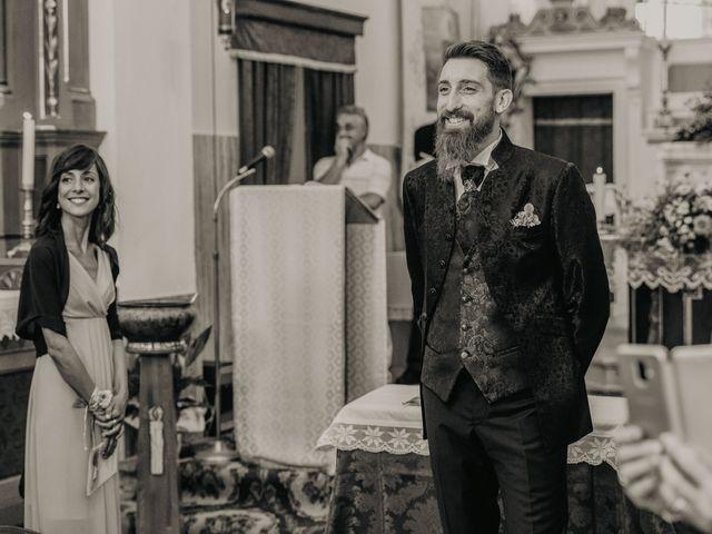 Il matrimonio di Stefano e Martina a Folgaria, Trento 30