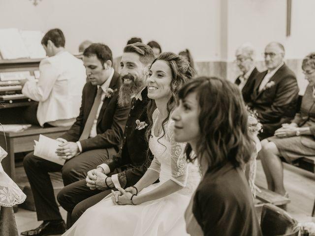 Il matrimonio di Stefano e Martina a Folgaria, Trento 32
