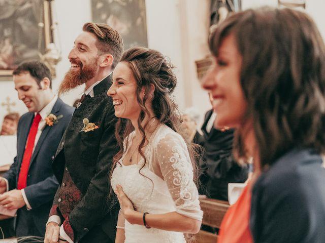 Il matrimonio di Stefano e Martina a Folgaria, Trento 33