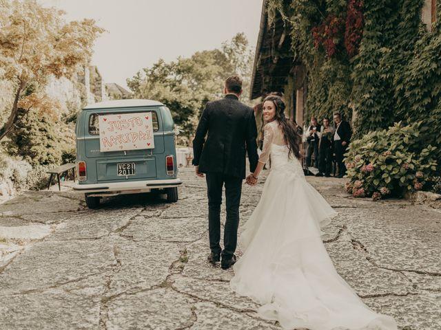 Il matrimonio di Stefano e Martina a Folgaria, Trento 44