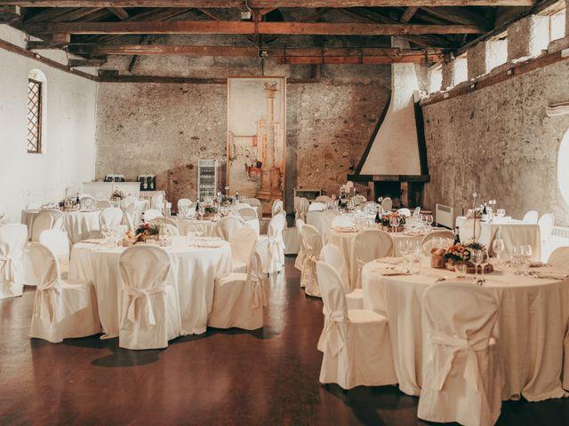 Il matrimonio di Stefano e Martina a Folgaria, Trento 46