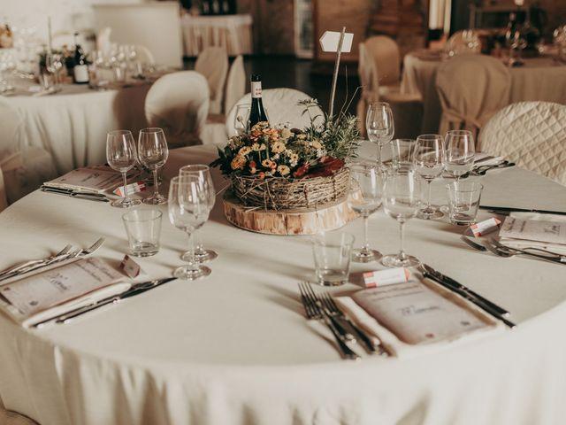 Il matrimonio di Stefano e Martina a Folgaria, Trento 47