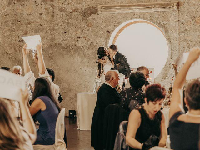 Il matrimonio di Stefano e Martina a Folgaria, Trento 50