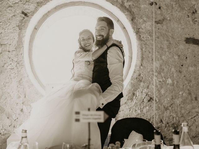 Il matrimonio di Stefano e Martina a Folgaria, Trento 51