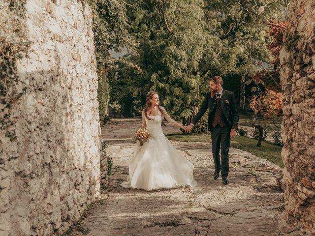 Il matrimonio di Stefano e Martina a Folgaria, Trento 54