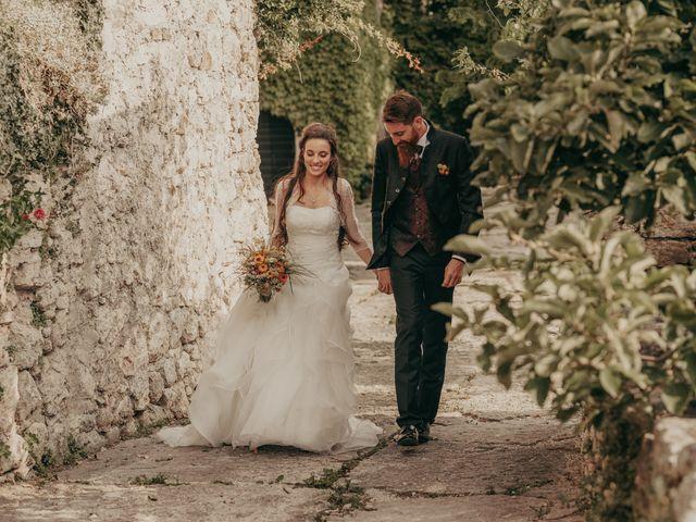Il matrimonio di Stefano e Martina a Folgaria, Trento 55