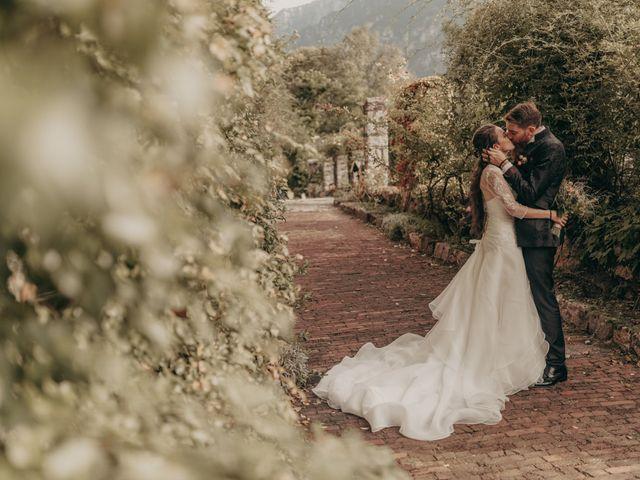 Il matrimonio di Stefano e Martina a Folgaria, Trento 58