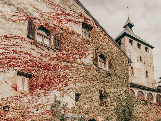 Il matrimonio di Stefano e Martina a Folgaria, Trento 62