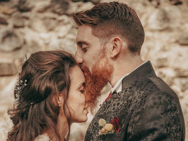 Il matrimonio di Stefano e Martina a Folgaria, Trento 65