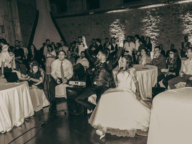 Il matrimonio di Stefano e Martina a Folgaria, Trento 76
