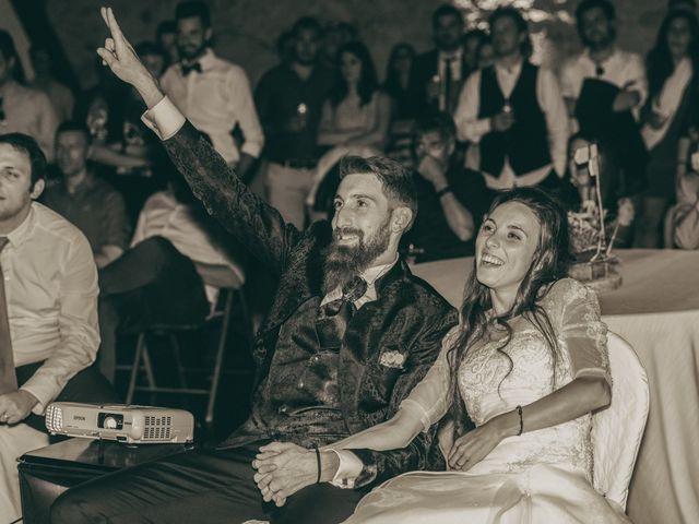 Il matrimonio di Stefano e Martina a Folgaria, Trento 77