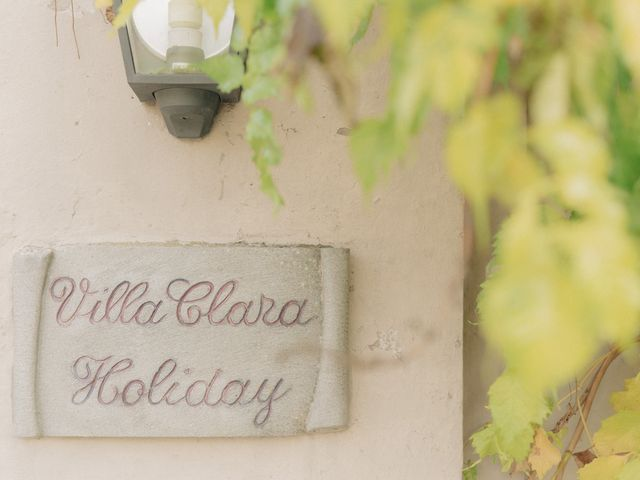 Il matrimonio di Natalie e David a Lucca, Lucca 2