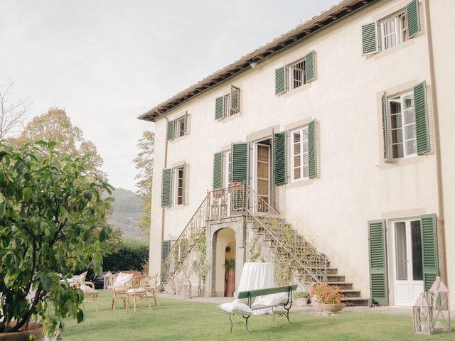 Il matrimonio di Natalie e David a Lucca, Lucca 6