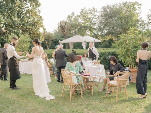 Il matrimonio di Natalie e David a Lucca, Lucca 7