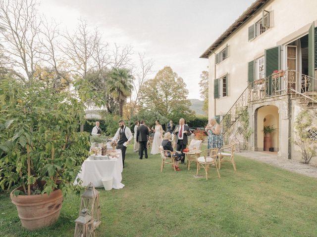 Il matrimonio di Natalie e David a Lucca, Lucca 8