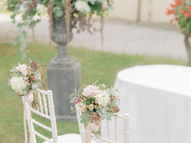 Il matrimonio di Natalie e David a Lucca, Lucca 14