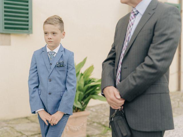 Il matrimonio di Natalie e David a Lucca, Lucca 21