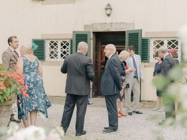Il matrimonio di Natalie e David a Lucca, Lucca 22