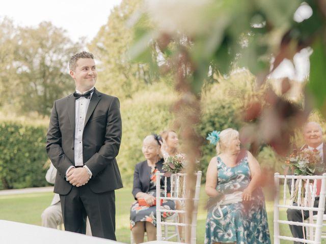 Il matrimonio di Natalie e David a Lucca, Lucca 26