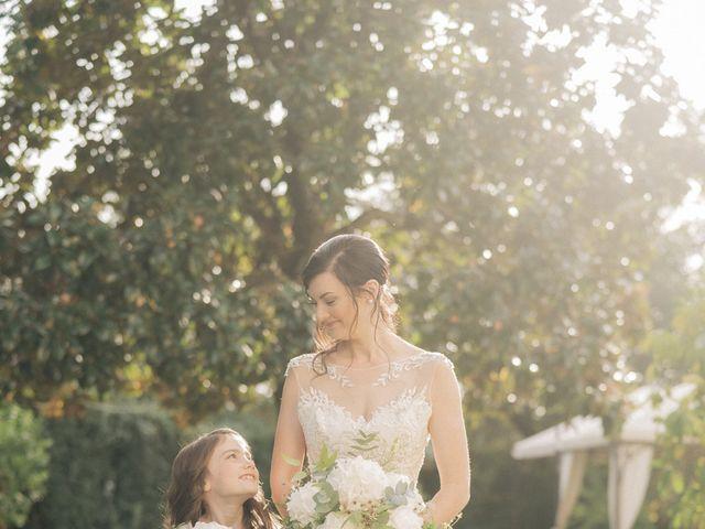 Il matrimonio di Natalie e David a Lucca, Lucca 28